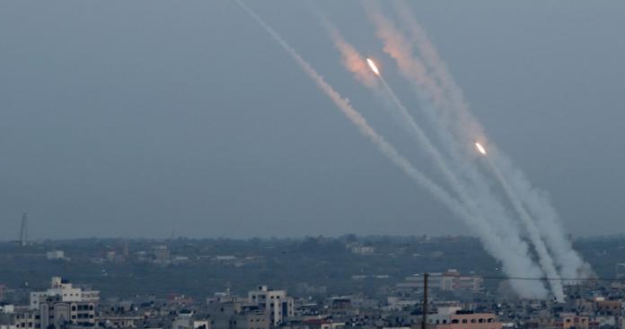 دولتان عربيتان تكنان العداء لبعضيهما تقودان تهدئة بين إسرائيل والمقاومة الفلسطينية في غزة