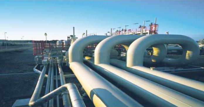 الأردن: العراق يلغي خط الغاز المرافق لمشروع أنبوب النفط