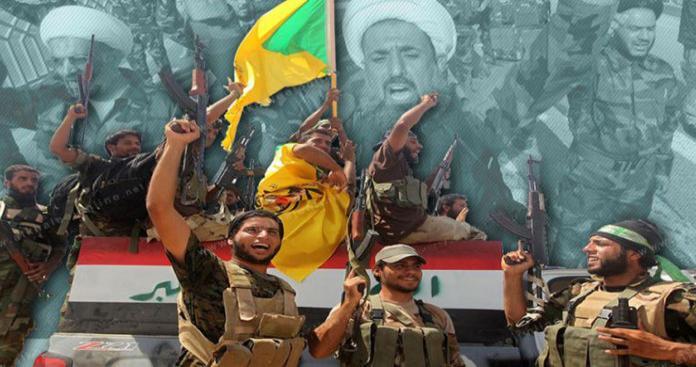 """""""الحشد الشعبي"""" العراقي يعلن استعداده تنفيذ عمليات عسكرية داخل سوريا"""