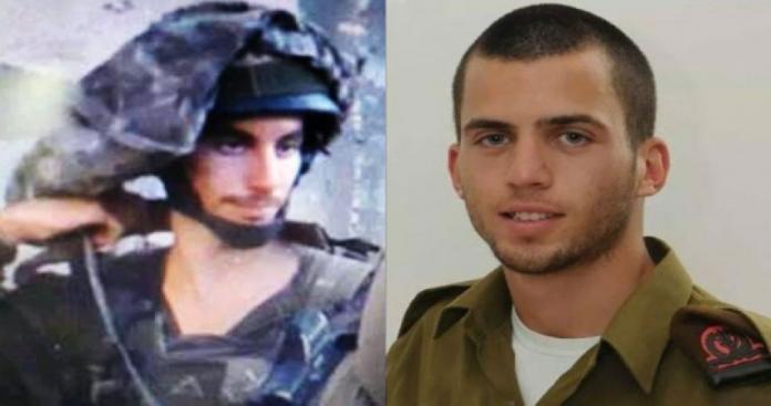 والد الضابط الإسرائيلي الأسير لدى حماس: المصالحة الفلسطينية فرصة لا تُعوّض
