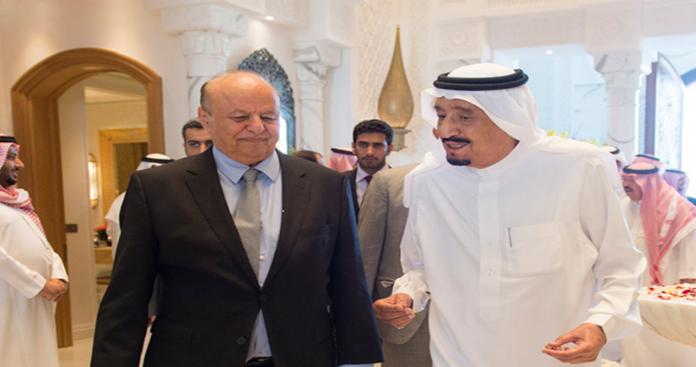 الرئيس اليمني يعلن الحرب على الإمارات.. ويطالب بإجراء عاجل من السعودية