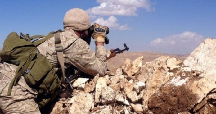 """""""الحر"""" يطلق معركة جديدة ضد تنظيم الدولة في البادية السورية"""