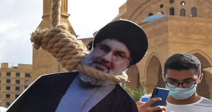 """السعودية تضع اللبنانيين في مواجهة مباشرة مع ميليشيا """"حزب الله"""" لدعمهم بالمال"""