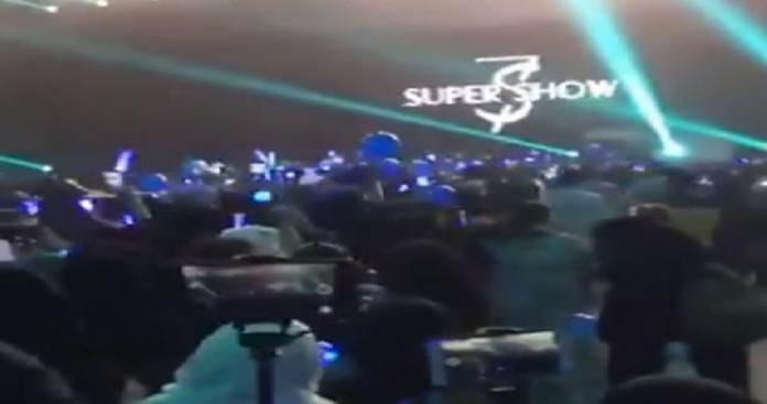 """مفاجأة مرعبة تُباغت حفلات شواطيء جدة.. سعوديون يهربون ويصرخون """"لا إله إلا الله"""" (فيديو)"""