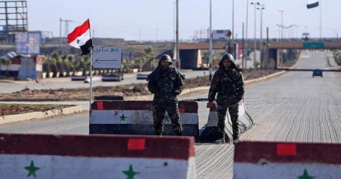 نظام الأسد يتخلص من أبرز شبيحته في حلب