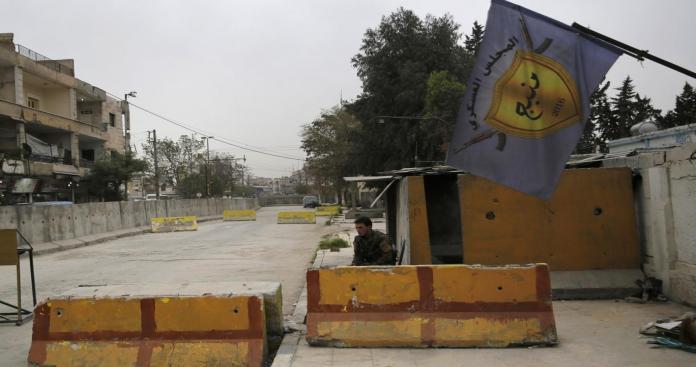 """مصدر أمني يكشف لـ""""الدرر الشامية"""" تفاصيل عملية نوعية للثوار ضد ميليشيات """"قسد"""" في منبج"""