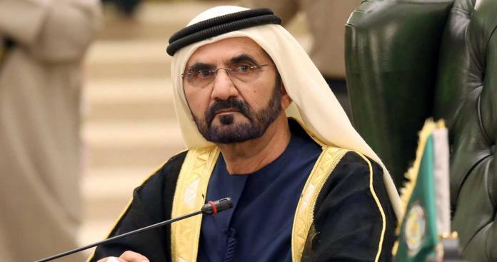 """بعد هروب الأميرة هيا.. """"الإندبندنت"""" تكشف مفاجأة عن قصر حاكم دبي تتعلق بالنساء"""