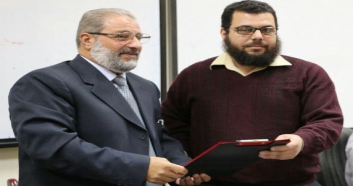 """مدير """"الإدارة المدنية للخدمات"""" يكشف لـ""""الدرر الشامية"""" تفاصيل تسلم مؤسساتهم في إدلب لـ""""حكومة الإنقاذ"""""""