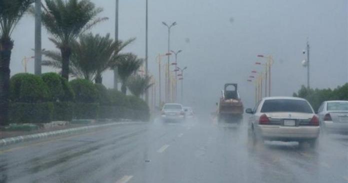 الأرصاد السعودية تحذر المواطنين من حالة الطقس..واستنفار في جازان