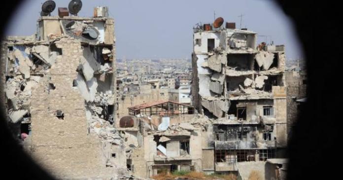 """عناصر سابقة بـ""""الجيش الحر"""" في حلب تُقرِّر مواجهة """"نظام الأسد"""""""