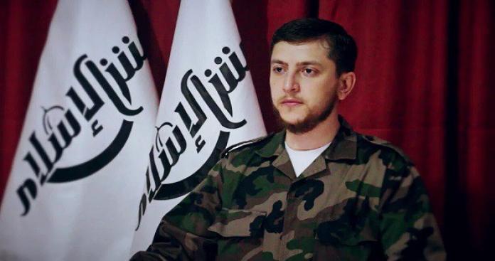 جيش الإسلام يوضح حقيقة التوصل لاتفاق مع النظام لخروج المدنيين من الغوطة