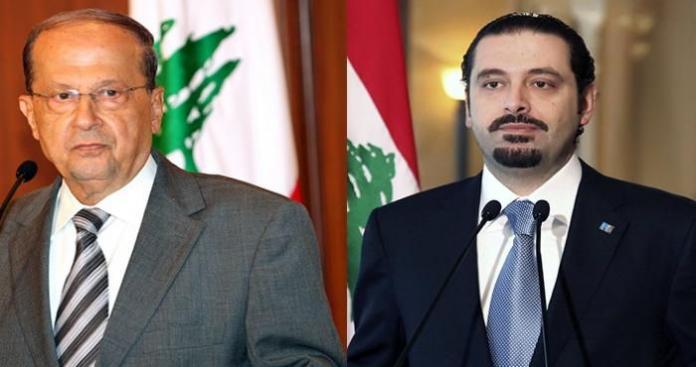 """غضب من """"الحريري"""" لترشيحه """"عون"""" لرئاسة لبنان.. وخبراء: سقط الزعيم"""