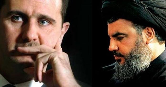 """""""الشرق"""" السعودية تطالب نصر الله بالانسحاب من سوريا.. ومطالب لإنقاذ السوريين من الإبادة الجماعية"""