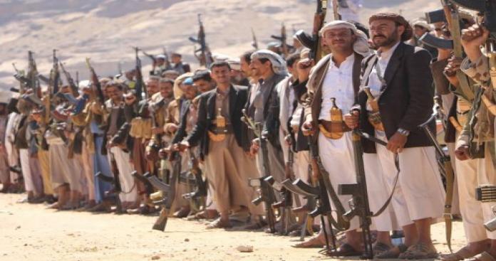 """قيادي في ميليشيا """"الحوثي"""" يكشف عن امتلاكهم ورقة ضغط قوية ضد السعودية"""