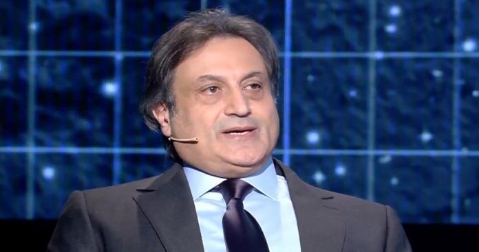 """شاهد.. المنجم اللبناني ميشال حايك تنبأ بانفجار """"عكار"""" الضخم وهذا ما قاله وتحقق"""