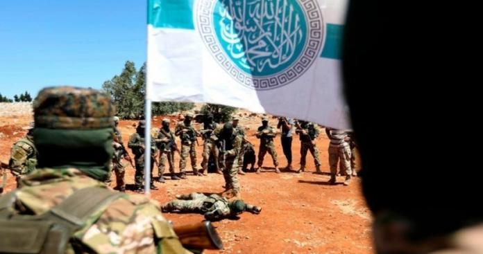 """""""تحرير الشام"""" توجِّه صفعة جديدة لـ""""مخابرات الأسد"""".. وتُنقّذ إدلب من كارثة جديدة"""