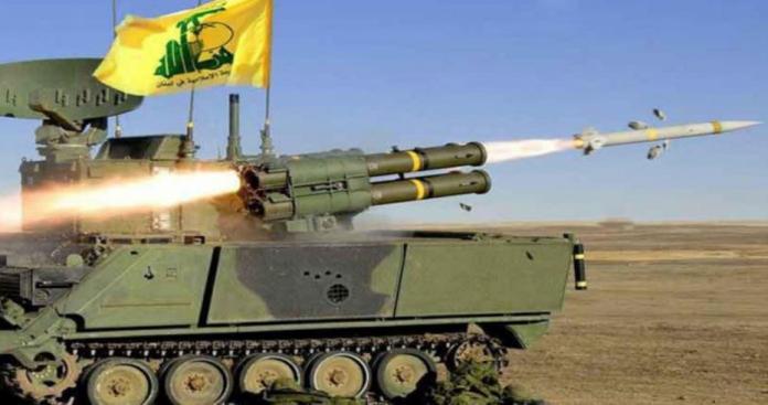 """ميليشيا """"حزب الله"""" يعلن استهداف آلية عسكرية إسرائيلية.. وجيش الاحتلال يرد"""