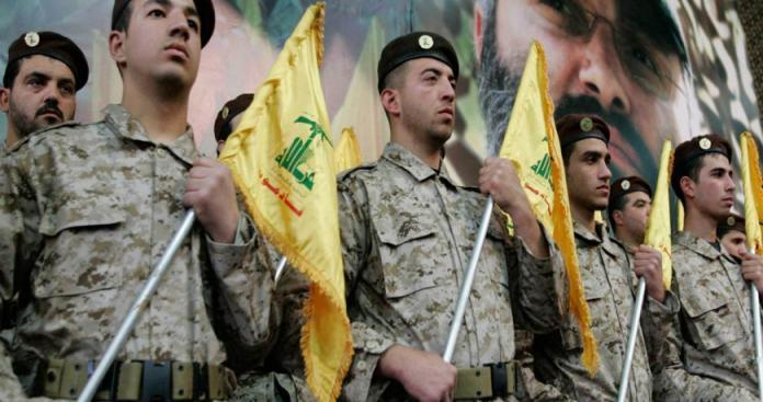 """""""حزب الله"""" يحول مطار بيروت إلى """"ترانزيت"""" للميليشيات الحوثية والإيرانية (فيديو)"""