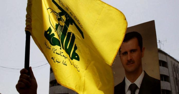 """موقع لبناني يكشف عن خطة """"حزب الله"""" للانسحاب نهائيًا من سوريا خلال أسابيع"""