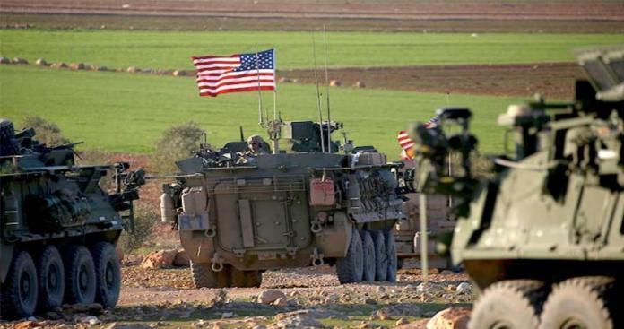 """روسيا تتهم واشنطن بالتواطوء مع تنظيم الدولة لإحياء """"الخلافة"""" في سوريا"""