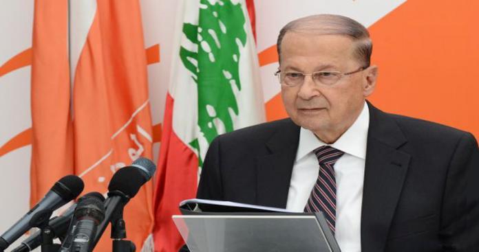 لبنان والعودة إلى الحضن العربي