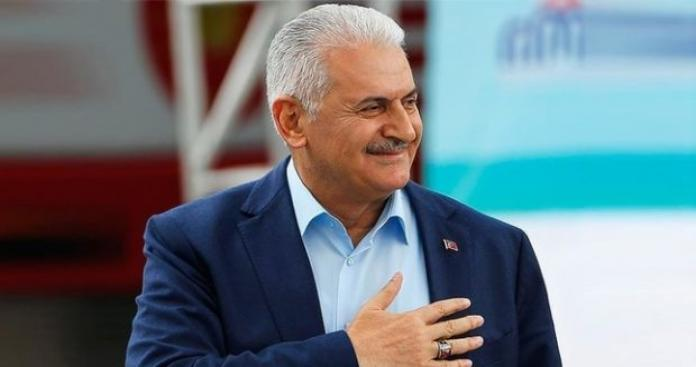 """صحيفة تركية تفجر مفاجأة: """"بن علي يلدريم"""" لاجئ سوري..وأصوله ترجع إلى الرقة"""