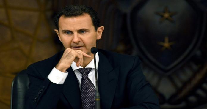 بعد فقدانه القدرة على الحركة.. بشار الأسد يجرى عملية خطيرة في المخ