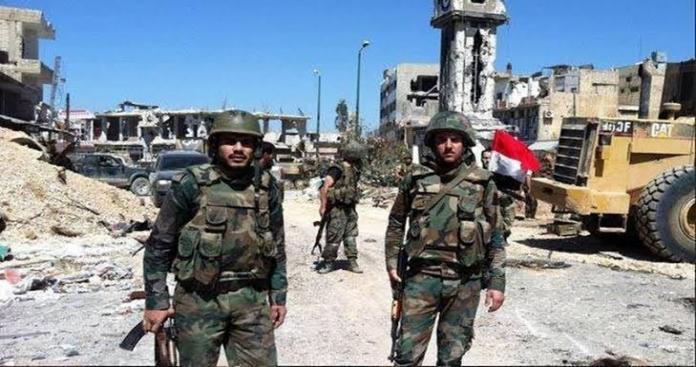 نظام الأسد ينقلب على اتفاق التسوية ويعتقل عدد من المدنيين وعناصر المصالحات غرب درعا
