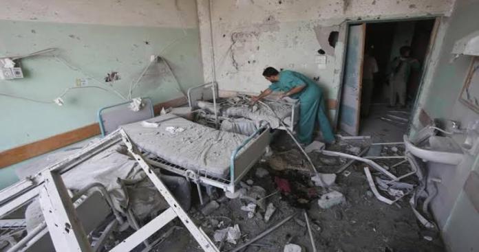 الكوادر الطبية تحت النار من جديد.. ارتقاء طبيب بقصف نظام الأسد على إدلب