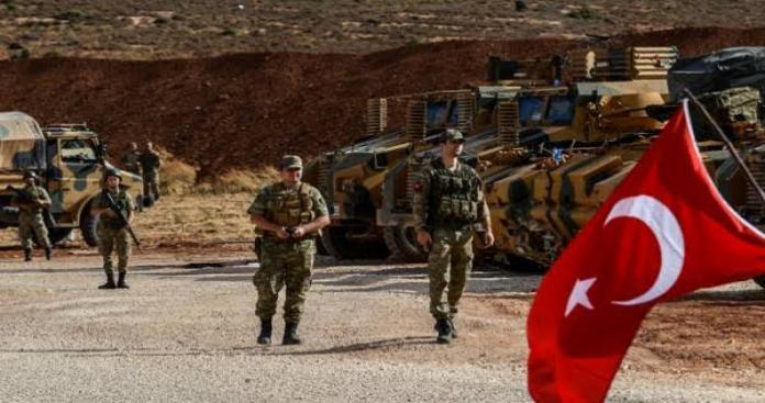 """""""الدفاع التركية"""" تكشف سبب الفوضى شرق سوريا"""