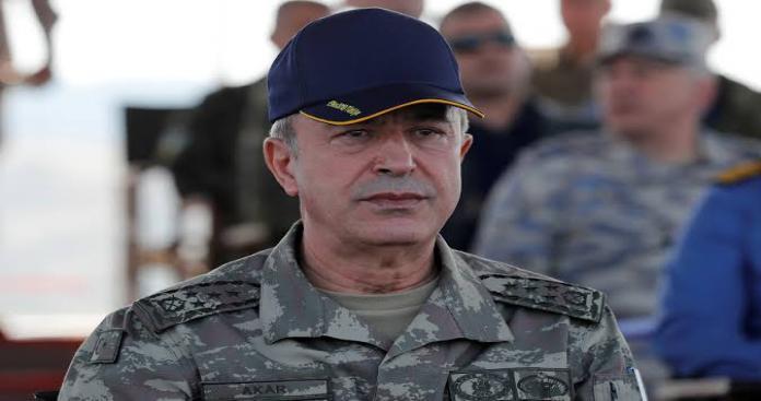 الدفاع التركية تكشف عن تطور جديد يتعلق بالمنطقة الآمنة شمال شرق سوريا