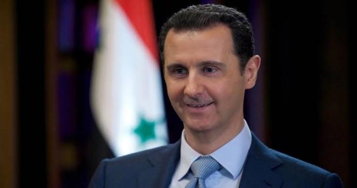 """وسط سخرية واسعة.. ظهور مفاجئ لـ""""بشار الأسد"""" وهو يبتاع الخضار في تركيا (فيديو)"""