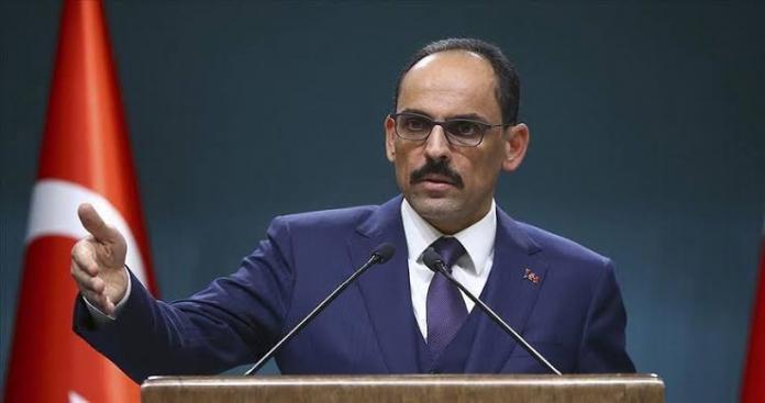 تصريحات جريئة.. الرئاسة التركية تفتح النار على نظام الأسد وروسيا