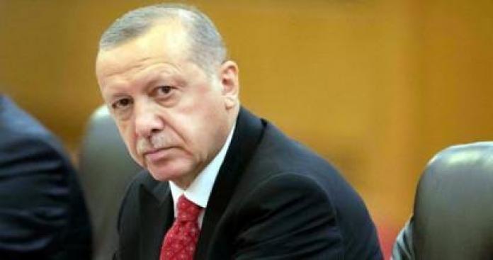 """""""أردوغان"""" يهدد باستئناف """"نبع السلام"""" شمال شرق سوريا ويتعهد بحماية إدلب"""