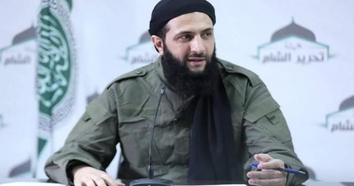 """""""الجولاني"""" يكشف موقف """"تحرير الشام"""" من التدخل التركي في إدلب ويوضح نقاط مهمة"""