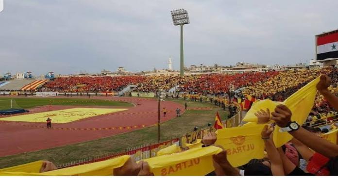 بسبب مباراة كرة قدم.. عشرات الإصابات بين المدنيين في اللاذقية