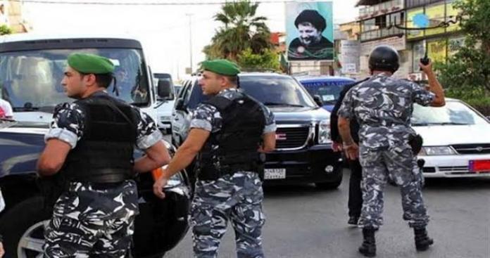 لبنان يعلن اعتقال عشرات السوريين أثناء محاولتهم دخول أراضيه بطريقة غير شرعية