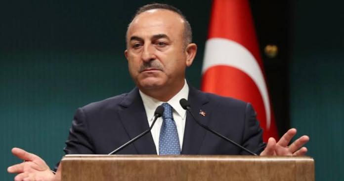 تركيا تتهم الولايات المتحدة بتعطيل إقامة المنطقة الأمنة شرق سوريا