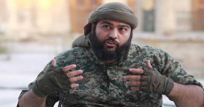 الداعية عبد الله المحيسني يتعرض لمحاولة اغتيال على جبهات حلب.. والكشف عن التفاصيل
