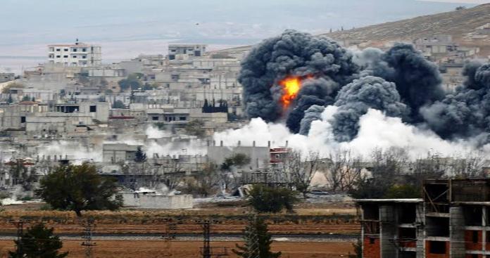 مناطق جديدة تدخل ضمن التصعيد الروسي ونظام الأسد يستمر بخرق الهدنة المعلنة
