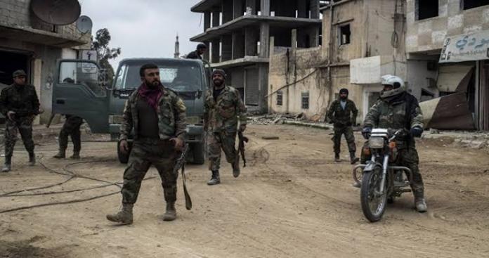 """""""نظام الأسد"""" ينقلب على رؤوس المصالحات في درعا.. ويعتقل شخصيات مُقرَّبة من روسيا"""