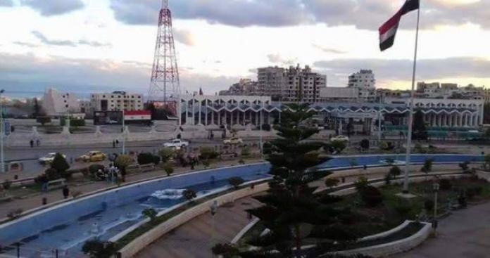 اشتباكات بين إبنة عم بشار الأسد واستخبارات النظام في اللاذقية