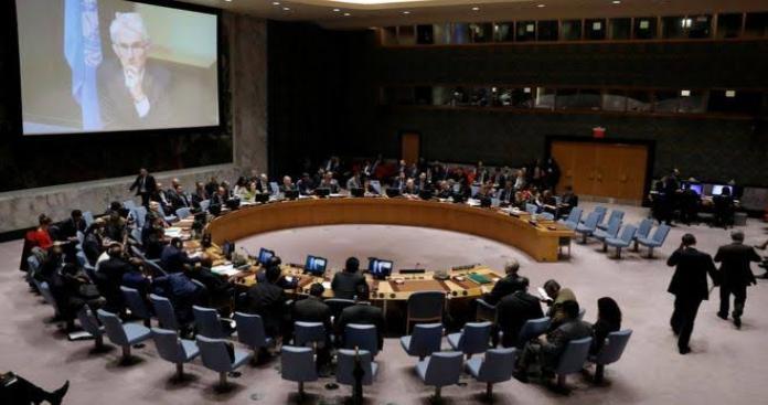 مجلس الأمن الدولي يجدد تنديده بعملية نبع السلام التركية في سوريا