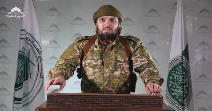 """تصريح ناري جديد لـ""""تحرير الشام"""" عن إدلب.. وتحذير قوي للمحتلين"""