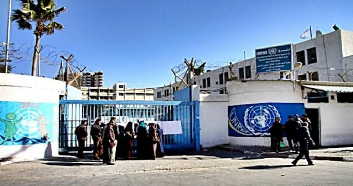 """""""الأنروا"""" تزف بشرى سارة للاجئين الفلسطينيين في سوريا"""