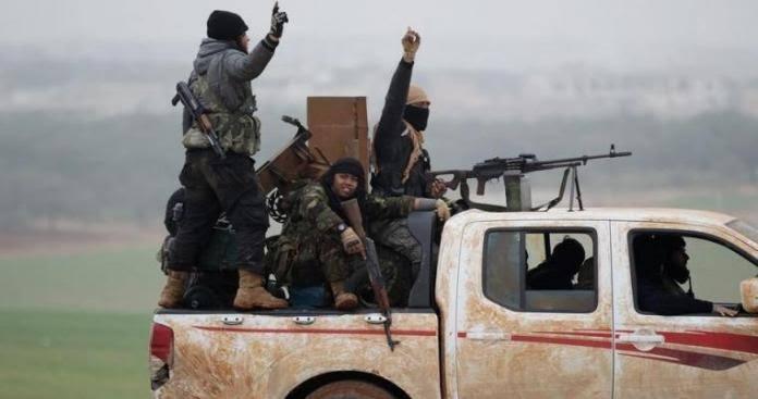 """""""برمودا كبينة"""" يبتلع دفعة جديدة من جنود الأسد شمال اللاذقية"""