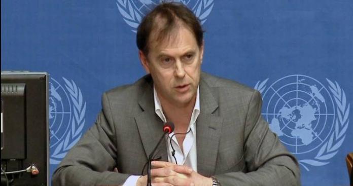 الأمم المتحدة: قصف مشافي إدلب متعمد ويرقى لجرائم حرب