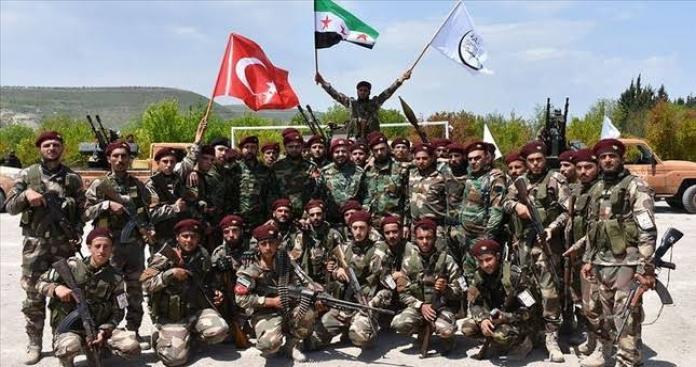 """الجيش الوطني يعلن استئناف عملية """"نبع السلام"""" شمال شرق سوريا ويوضح الأسباب"""