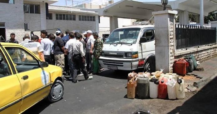 نظام الأسد يضع شروطا جديدة للتسجيل على تدفئة الشتاء