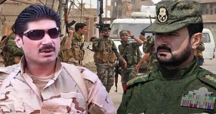 العراق يرسل أسلحة وذخائر إلى ميليشيات موالية للأسد في ديرالزور